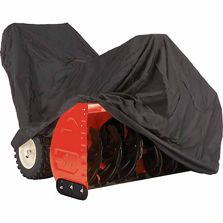 Arnold Universal Snow Thrower Cover, 33 in. to 45 in. Clearing Width, 490-290-0011
