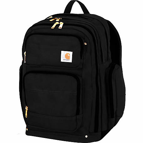 Carhartt Legacy Deluxe Work Pack, Black