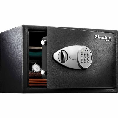 Buy SentrySafe 1.2 cu. ft. Electronic Lock Security Safe Online