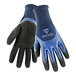 West Chester Men's Large Double Dipped Gloves