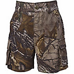 Carhartt Boy's Realtree Extra Short