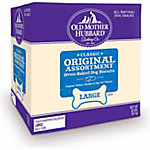 Old Mother Hubbard Classic Original Assortment Oven-Baked Dog Biscuits, Large, 20 oz.