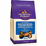 Old Mother Hubbard Classic Original Assortment Oven-Baked Dog Biscuits, Small, 20 oz.