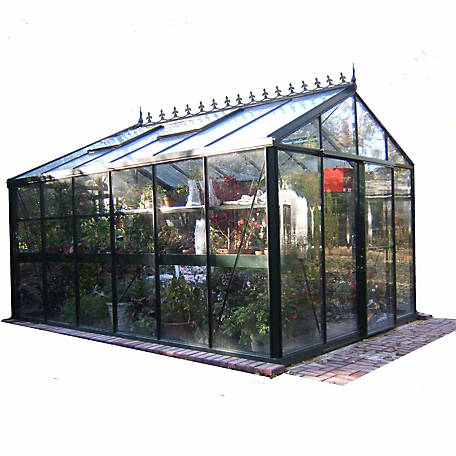 Swell Exaco Janssen Royal Victorian 34 Greenhouse Kit At Tractor Supply Co Download Free Architecture Designs Ponolprimenicaraguapropertycom