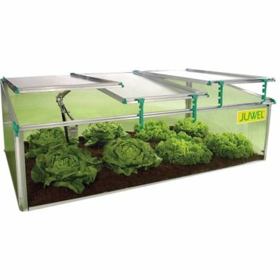 Exaco Juwel Biostar Cold Frame Greenhouse, BIOSTAR 1500