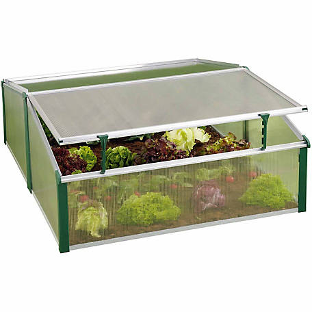 Exaco Juwel Easy Fix Double Cold Frame