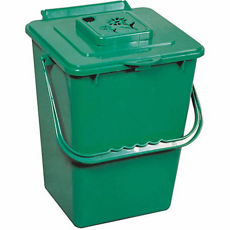 Exaco Eco Kitchen Compost Pail At