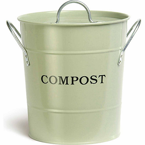 Composting - Tractor Supply Co.