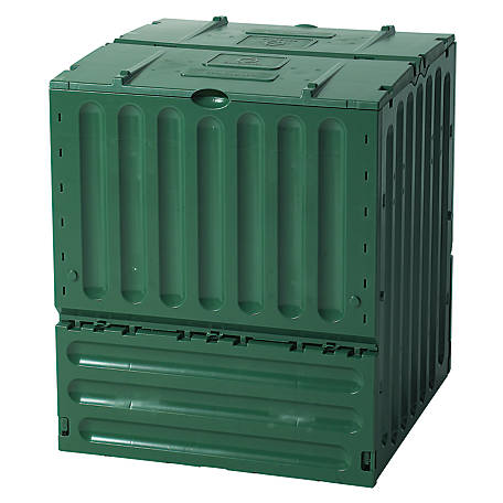 Exaco ECO-King 400 Composter, 110 gal.
