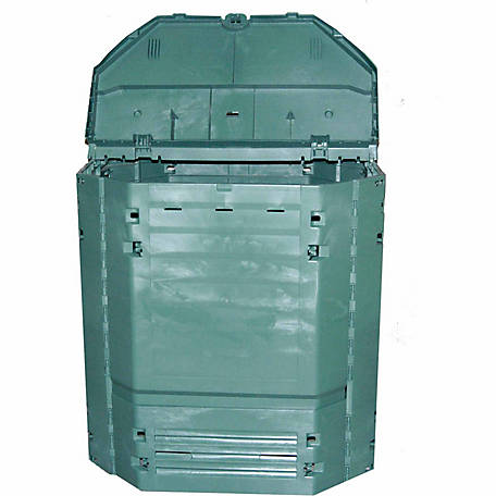 Exaco Thermo-King 900 Giant Composter, 240 gal.