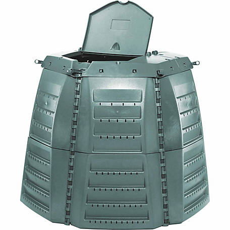 Exaco Thermo-Star 1,000 Jumbo Composter, 267 gal.