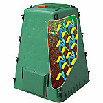 Exaco AeroQuick Medium Compost Bin, 110 gal.