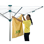 Exaco NOVAPLUS 500 Retractable Rotary Clothesline