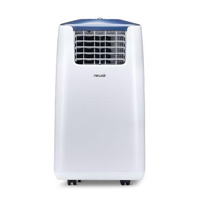 NewAir 14;000 BTU Portable Air Conditioner & Heater