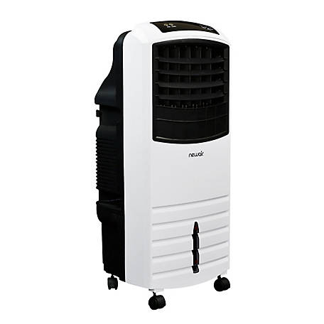 NewAir White Portable Evaporative Cooler