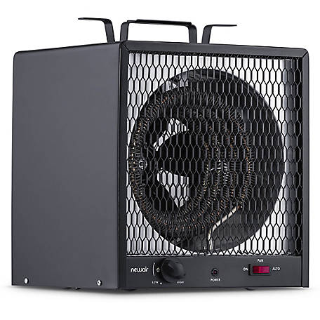 NewAir 5600 Watt Garage Heater