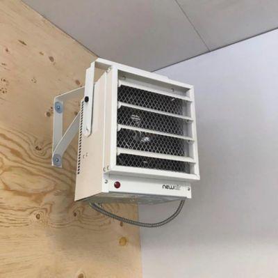 Newair Electric Garage Heater G73 At, Portable Electric Garage Heaters Reviews