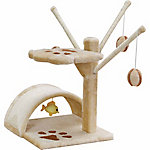 IRIS USA Inc. 2-Tier Cat Tree