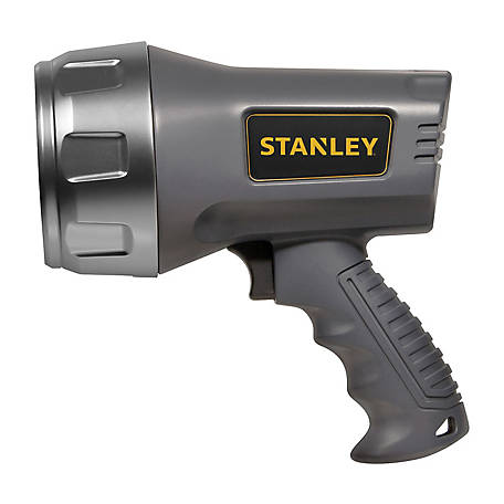 Stanley Lithium-Ion Rechargeable Spotlight, 600 Lumen, SL3HS