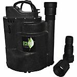 ECO-FLO SUP57 Submersible Utility Pump