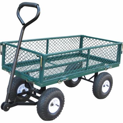 Bond Garden Cart For Life Out Here
