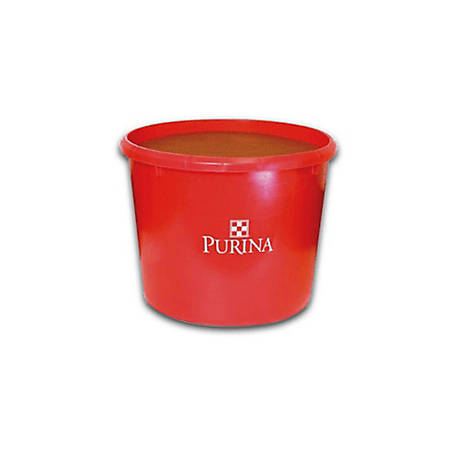 Purina Wind and Rain Mineral Tub, 125 lb.