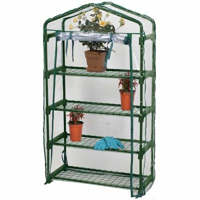 Bond Bloom Greenhouse, Small | Tuggl
