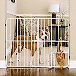 Carlson Big Tuffy Expandable Gate, 0632 DS