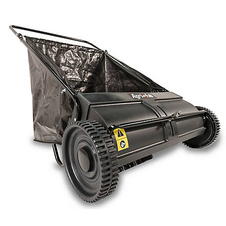 Agri-Fab 26 in. Push Sweeper, 45-0218