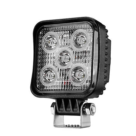 Traveller 3.25 in. 900 Lumen LED Work Light, EDT-B003