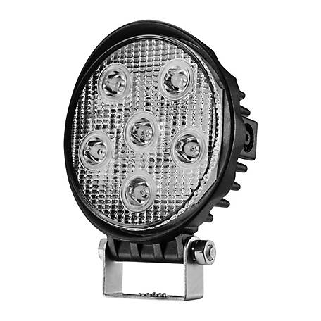 Traveller 4.5 in. 1,080 Lumen Round LED Work Light