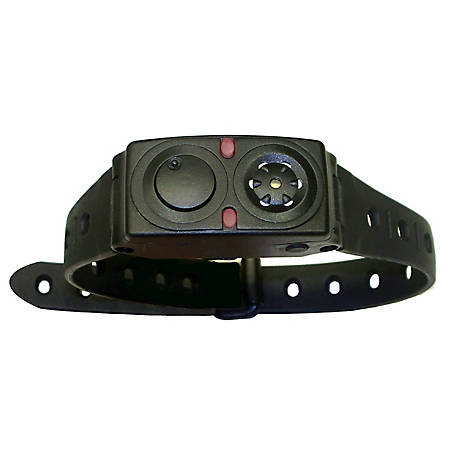 High Tech Pet Bark Terminator 3 Multi-Mode Micro Bark Control Collar