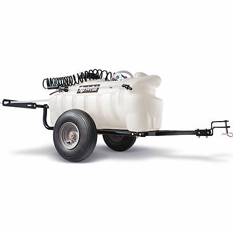 Agri-Fab 25 Gallon Sprayer, 45-0293