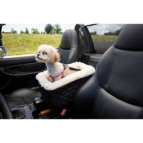 Snoozer Console Pet Car Seat