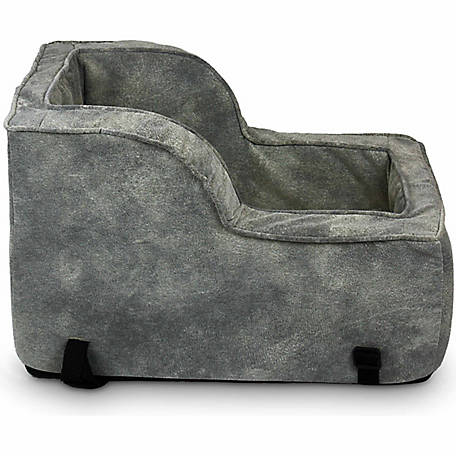 Snoozer High Back Luxury Console Pet Car Seat, 27744