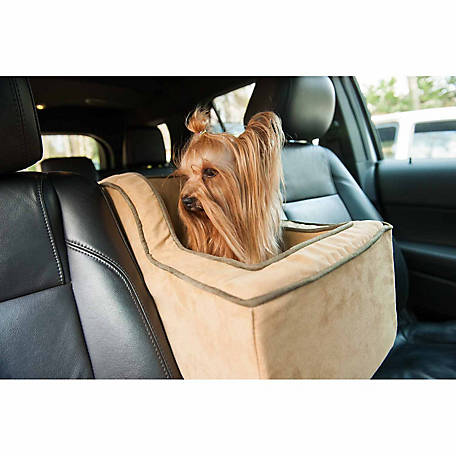 Snoozer High Back Luxury Console Pet Car Seat At Tractor Supply Co