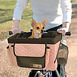 Snoozer Pet Bicycle Basket
