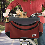 Snoozer Sporty Pet Bike Basket