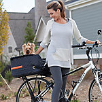 Snoozer Pet Rider Bicycle Seat Snoozer Lookout