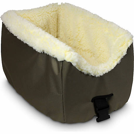 Snoozer Lookout Pet Golf Cart Seat