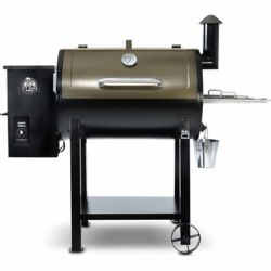 Shop Grills & Smokers at Tractor Supply Co.