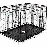 Precision Pet Products ProValu 2-Door Crate
