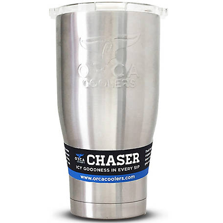 ORCA Chaser 27 oz. Stainless Steel Tumbler