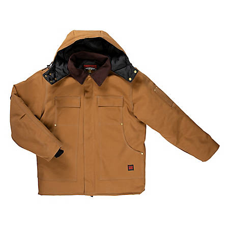 Tough Duck Men's Antarctica Polyfill Parka
