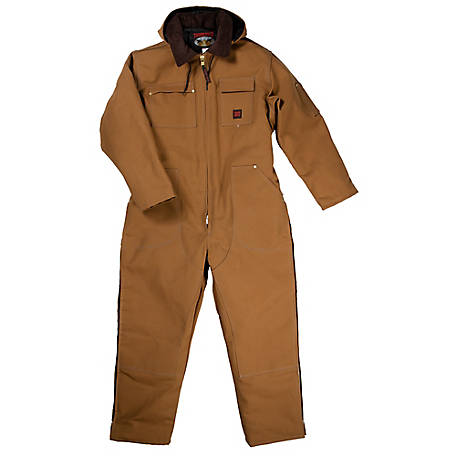 Tough Duck Men's Heavyweight Coverall 7838