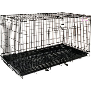 precision pet products rabbit resort large - Precision Pet Products