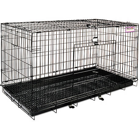 Precision Pet Products Rabbit Resort, Large
