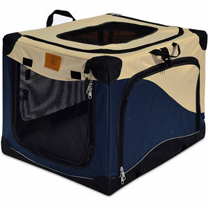 precision pet products soft side pet crate - Precision Pet Products