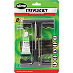 Slime Tire Plug Kit with T-Handle Plugger/Reamer, 1034-A