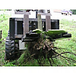 Brush Grubber Post/Tree Puller